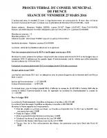 COMPTE-RENDU 2016-03-25 mars