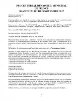 COMPTE-RENDU 2017-11-23