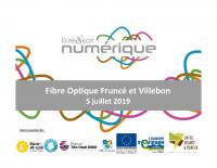 2019 Fibre Frunce-Villebon