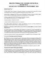 2020-11-13 CR Nov
